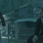 "GTA IV ミッション021 Dimitri01 ""THE MASTER AND THE MOLOTVE"""