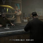 """GTA IV ミッション009 Vlad02 """"HUNG OUT TO DRY"""""""